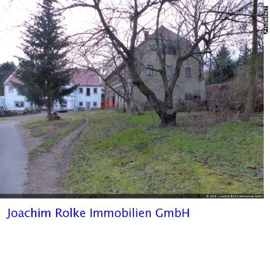 Ländliches Domizil in der Gemeinde Stauchitz - ca. 5 Km bis Riesa