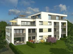Penthouse in Freiberg  - Beihingen
