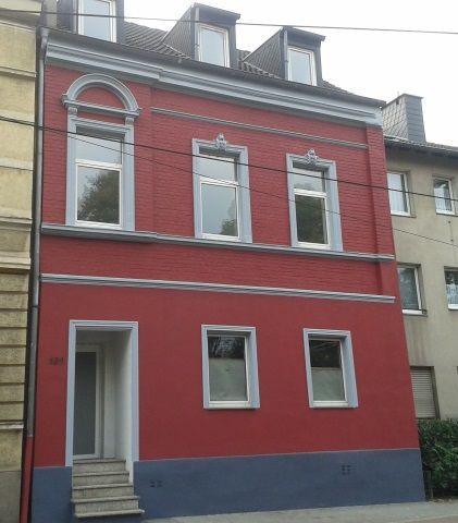 Neu renovierte helle Wohnungen in zentraler Lage