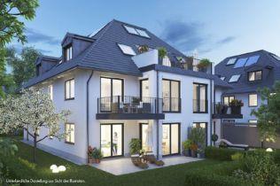 Erdgeschosswohnung in München  - Trudering-Riem