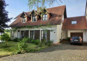 Einfamilienhaus in Merzig  - Büdingen