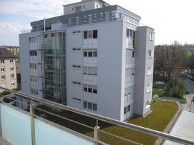 Wohnung in Stuttgart  - Rot