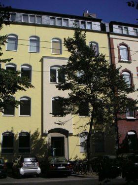 Dachgeschosswohnung in Düsseldorf  - Friedrichstadt