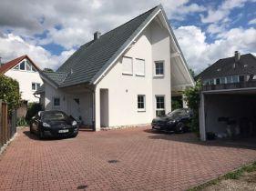 Einfamilienhaus in Nürnberg  - Weiherhaus
