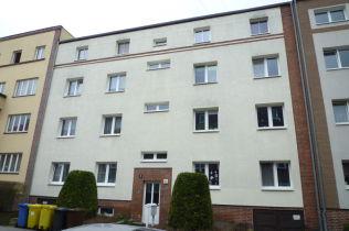 Dachgeschosswohnung in Rostock  - Hansaviertel