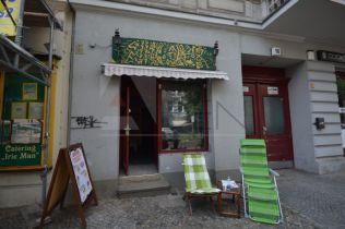 Verkaufsfläche in Berlin  - Moabit
