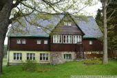 Traditionsreiche Pension/ Ferienanlage das ''Hutzenhäusel'' in Altenberg,...