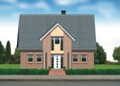 DUMAXP°°°Kompaktes Familienhaus in Ehrenburg, inkl. Grundstück