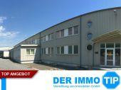 ab sofort +++ Produktionshallen /Logistikhallen / Lager östlich von Dresden