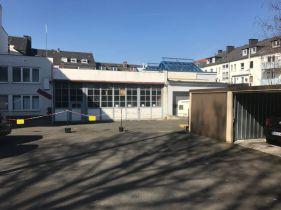Werkstatt in Kassel  - Mitte