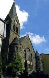 In gute Hände abzugeben - Ehemalige Reformierte Kirche
