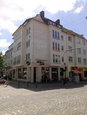 Wohnung Kaufen Bremen Findorff Burgerweide Eigentumswohnung Bremen