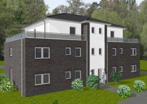 Erdgeschosswohnung in Westoverledingen  - Ihrhove