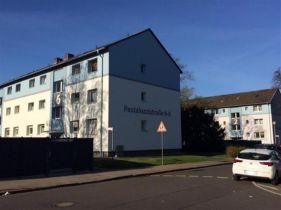 Etagenwohnung in Leverkusen  - Küppersteg
