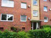schöne 2 Zi.-Whg. im Erdgeschoss mit Balkon in Rendsburg/Amrumer Str.3