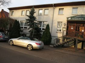 Hotel/Pension in 											Bensdorf 											 - Vehlen