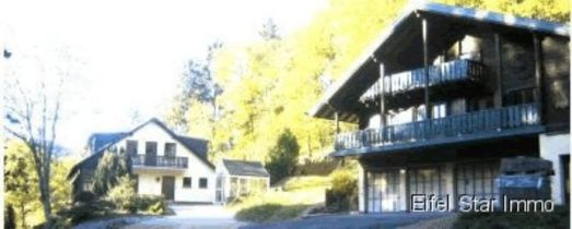 Villa in Gerolstein  - Bewingen