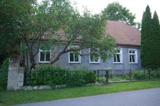 Bauernhof in Suckow