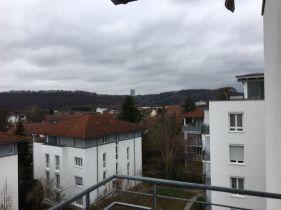 Etagenwohnung in Esslingen  - Oberesslingen