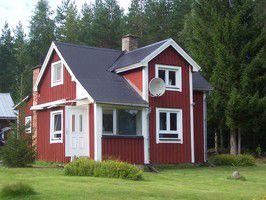Einfamilienhaus in HAGFORS
