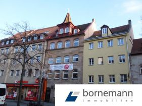 Wohnung in Nürnberg  - Lorenz