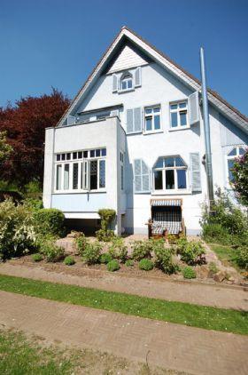 Zweifamilienhaus in Hannover  - Bemerode