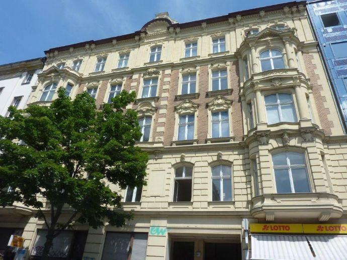Hochwertiges Anlageobjekt in Dresden Blasewitz - Vermietete Eigentumswohnung