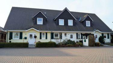 Reihenmittelhaus in Rostock  - Brinckmansdorf