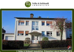Wohnung in Vellmar  - Frommershausen