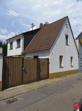 Einfamilienhaus in Mannheim  - Wallstadt