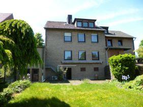 Zweifamilienhaus in Willich  - Schiefbahn