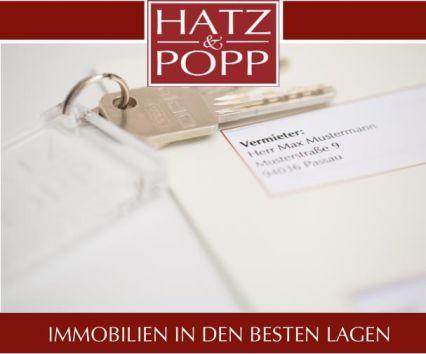 Hatz & Popp - 80 m² Büroflächen mit sehr guter Verkehrsanbindung