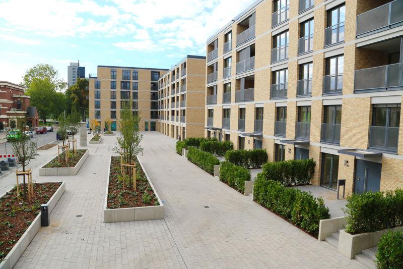 Wohntraum in Grafental - Moderne 3 Zimmer auf 106 qm *Erstbezug*