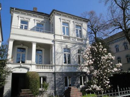 Zentrale und WG geeignete 2 Zimmer Wohnung/ Gewerbe in bevorzugter Wohnlage...