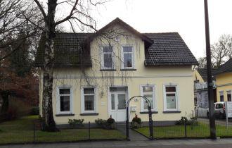 Erdgeschosswohnung in Bremen  - Schönebeck