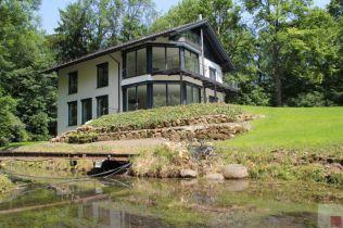 Villa in München  - Thalk.Obersendl.-Forsten-Fürstenr.-Solln