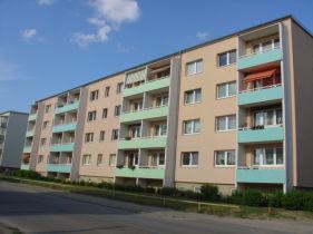 Etagenwohnung in Löcknitz  - Löcknitz