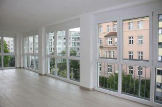 Penthouse in Nürnberg  - St Johannis
