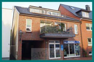 Maisonette in Cuxhaven  - Cuxhaven