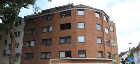 Apartment in Düsseldorf  - Benrath