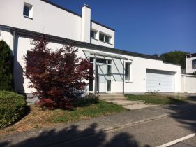 Villa in Weingarten