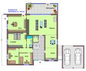 Wohnhaus + 1 - 2 Appartements + Halle in 41189 Mönchengladbach