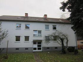 Erdgeschosswohnung in Herne  - Holthausen