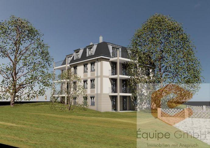 + Sonnige Südbalkonwohnung mit gehobener Ausstattung und viel Wohlfühlatmosphäre +