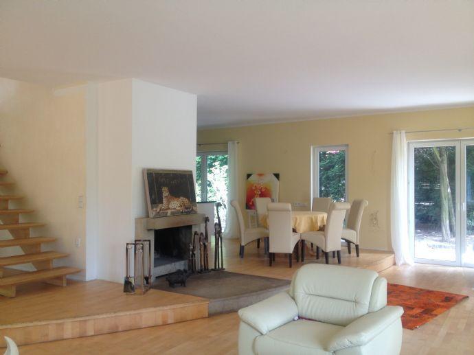 Mehrgenerations- Haus- für zwei Wohnheinheiten geeignet (nach Umbau) Malschendorf mit großem Grundstück