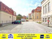 Zur Vermietung - PKW-Stellplätze am Amts- und Landgericht in Bautzen