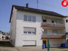 Etagenwohnung in Buchdorf  - Buchdorf