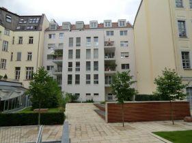 Etagenwohnung in Leipzig  - Zentrum