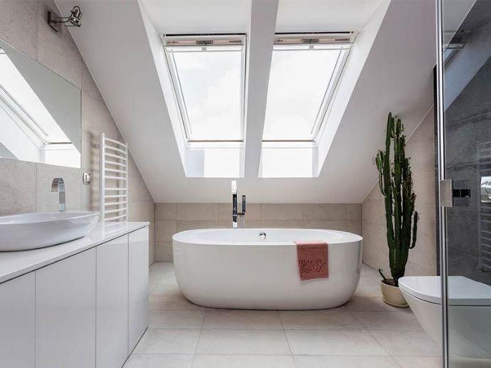 muster badezimmer - Hausbergabeprotokoll Muster