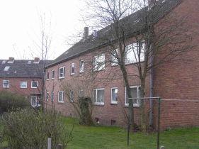Etagenwohnung in Kellinghusen